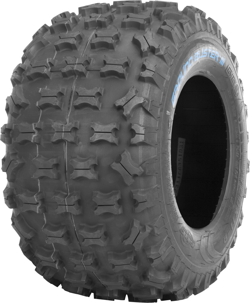 GBC Ground Buster 3 Rear Tire