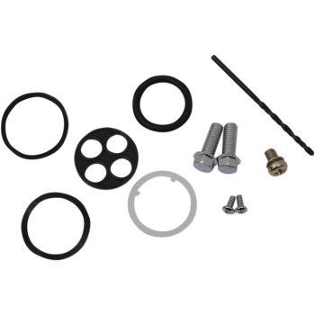 TRX450R/ER 2008 - 2014 Fuel Petcock Rebuild Kit