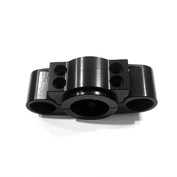 Braap Motowerx KTM ATV Steering Bridge