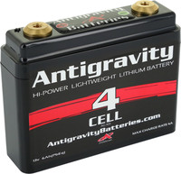Antigravity 401 4 Cell Lithium Battery