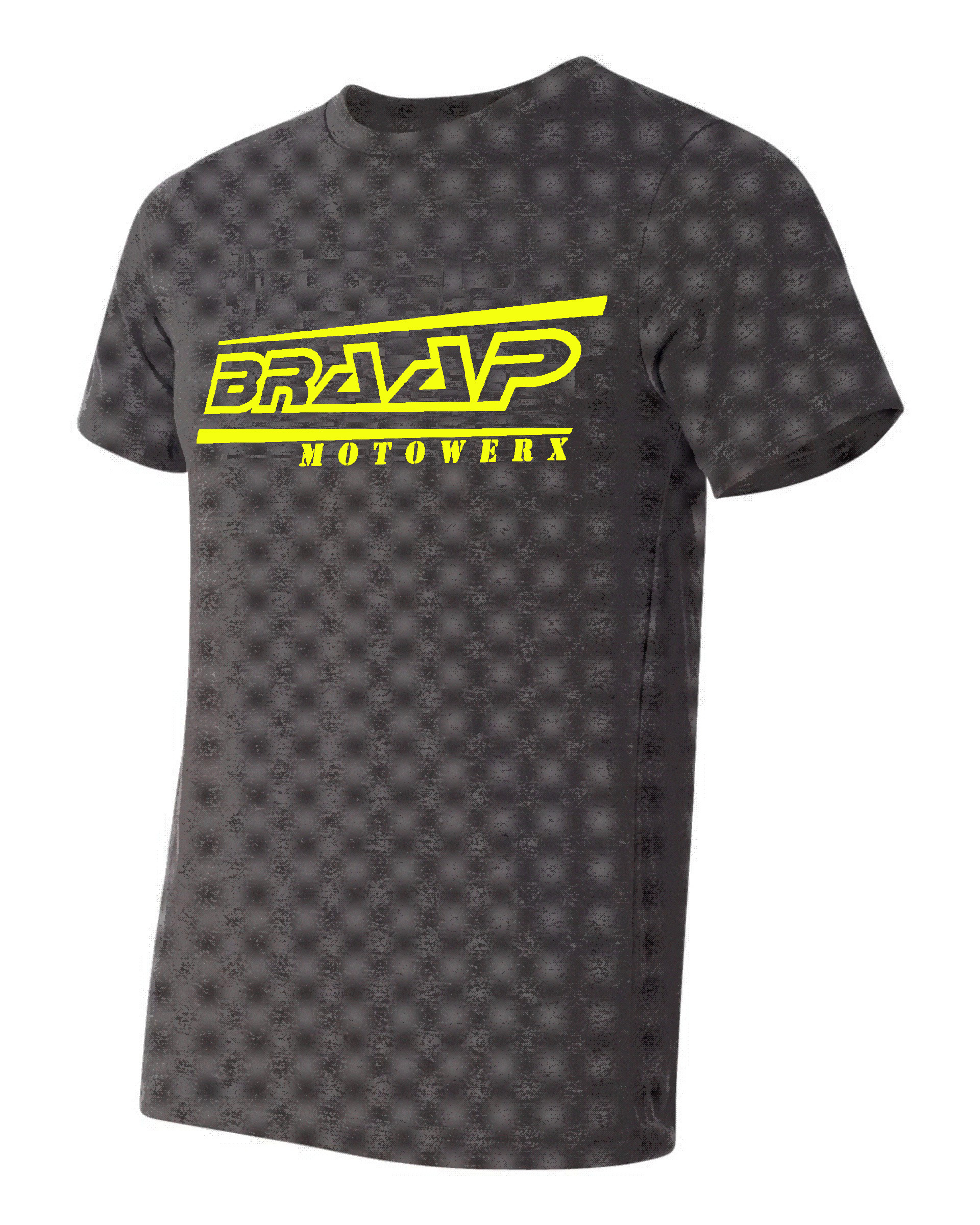 Braap Motowerx T-Shirt