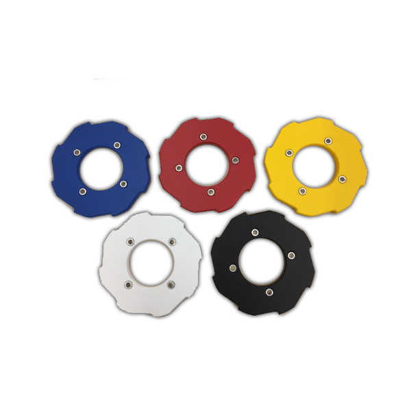 CRF Rut Buster Sprocket Guard
